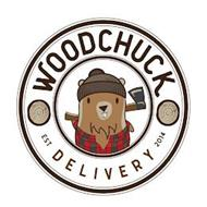 WOODCHUCK DELIVERY EST 2014