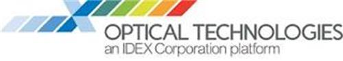 X OPTICAL TECHNOLOGIES AN IDEX CORPORATION PLATFORM