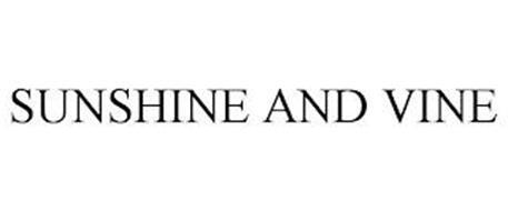 SUNSHINE AND VINE