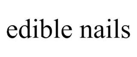 EDIBLE NAILS