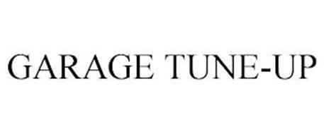 GARAGE TUNE-UP