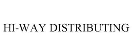 HI-WAY DISTRIBUTING