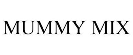 MUMMY MIX