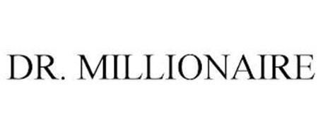 DR. MILLIONAIRE
