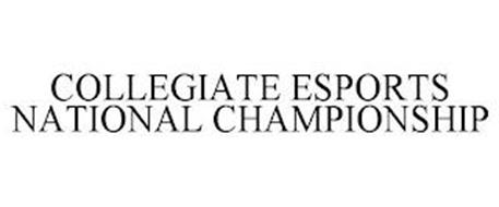 COLLEGIATE ESPORTS NATIONAL CHAMPIONSHIP