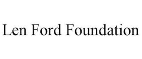 LEN FORD FOUNDATION