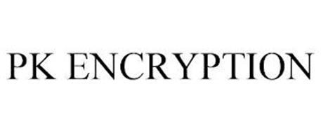 PK ENCRYPTION