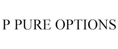 P PURE OPTIONS