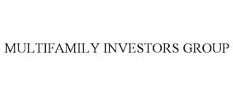 MULTIFAMILY INVESTORS GROUP