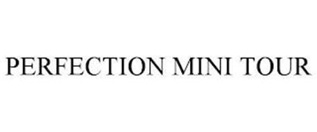 PERFECTION MINI TOUR