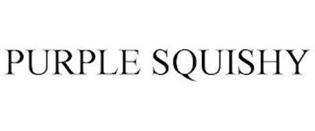 PURPLE SQUISHY