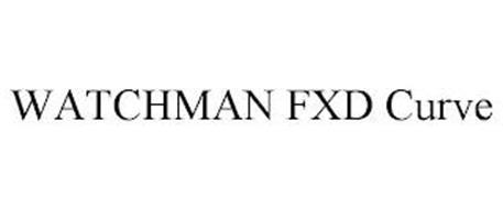 WATCHMAN FXD CURVE