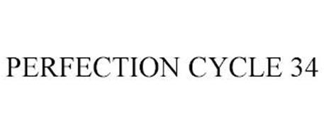 PERFECTION CYCLE 34