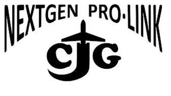 NEXTGEN PRO· LINK CJG