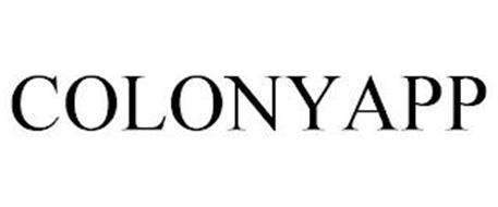 COLONYAPP
