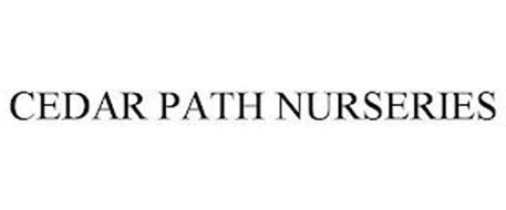 CEDAR PATH NURSERIES
