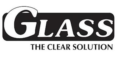GLASS THE CLEAR SOLUTION