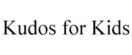 KUDOS FOR KIDS