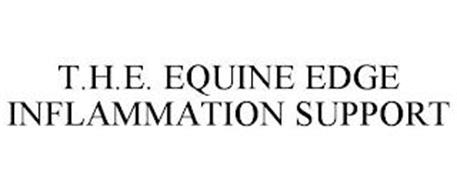 T.H.E. EQUINE EDGE INFLAMMATION SUPPORT