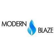 MODERN BLAZE