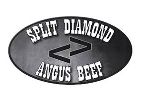 SPLIT DIAMOND ANGUS BEEF