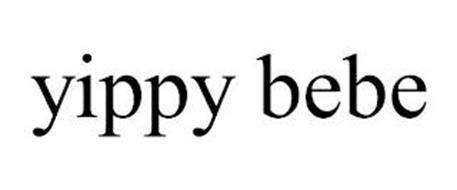 YIPPY BEBE