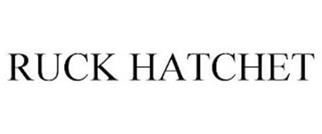 RUCK HATCHET