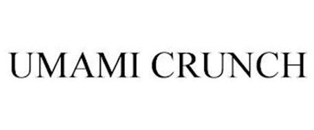 UMAMI CRUNCH