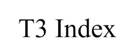 T3 INDEX
