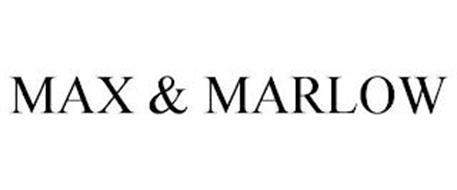 MAX & MARLOW