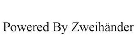 POWERED BY ZWEIHÄNDER