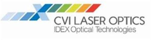 X CVI LASER OPTICS IDEX OPTICAL TECHNOLOGIES