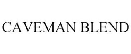 CAVEMAN BLEND