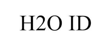 H2O ID