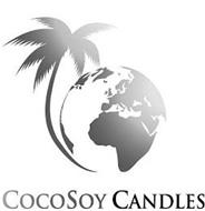 COCOSOY CANDLES