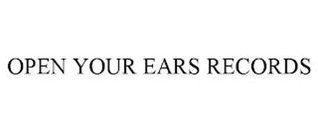 OPEN YOUR EARS RECORDS
