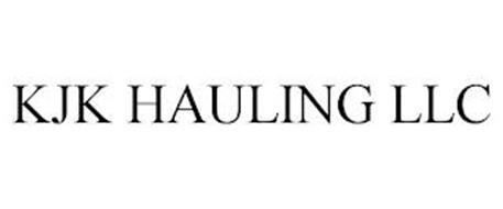KJK HAULING LLC