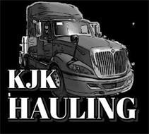 KJK HAULING