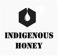 INDIGENOUS HONEY