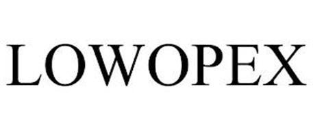 LOWOPEX