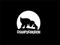 CHAMPSKINGDOM