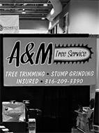 A&M TREE SERVICE
