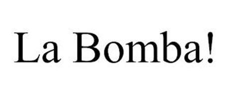 LA BOMBA!