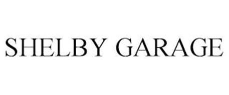 SHELBY GARAGE