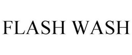 FLASH WASH