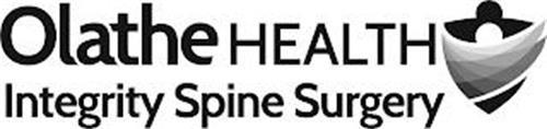 OLATHE HEALTH INTEGRITY SPINE SURGERY