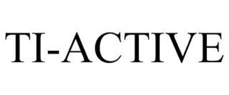 TI-ACTIVE