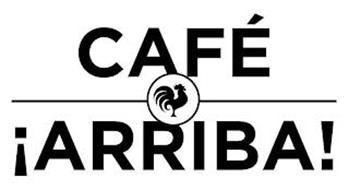 CAFE ARRIBA!