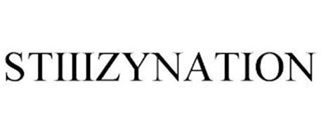 STIIIZYNATION