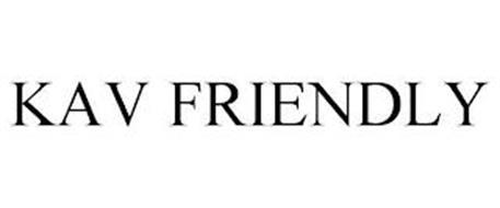 KAV FRIENDLY